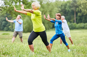 Tai Chi Classes for Beginners
